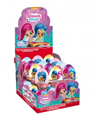 DISPLAYshimmer&Shine