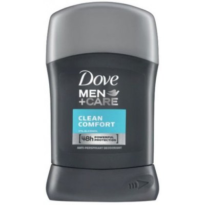 DOVE STICK CLEAN CONFORT 50 ML