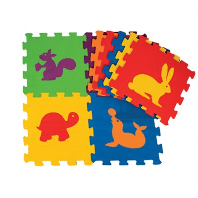 EVA PUZZLE ANIMALE
