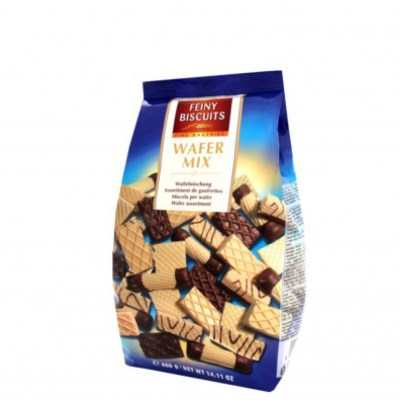 Feiny Biscuits Wafer Mix 400g 10.49