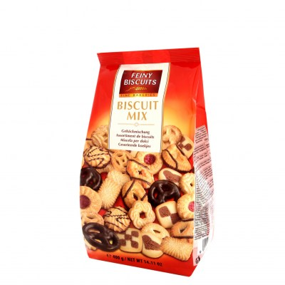 Feiny Biscuits biscuit Mix 400g 8.49