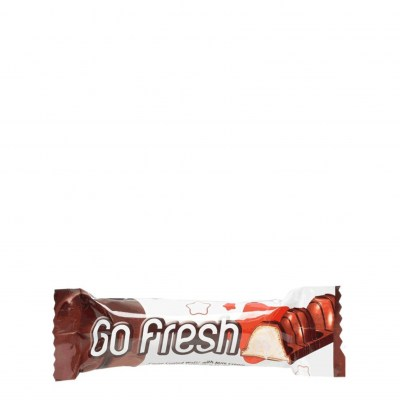 Go Fresh wafers with milk cream and cocoa glaze 20 gr 0.50