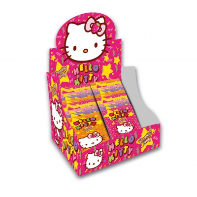 Hello Kitty - Popping candy 2