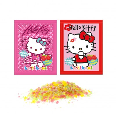 Hello Kitty - Popping candy1