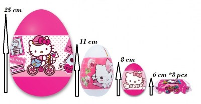 Hello Kitty generation7