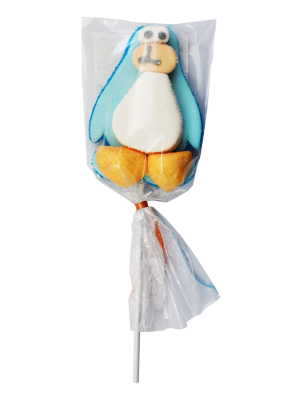 PENGUIN LOLLIPOP 45GRS - 7.99