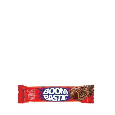 Solen Boombastic Chocolate Bar 1.49