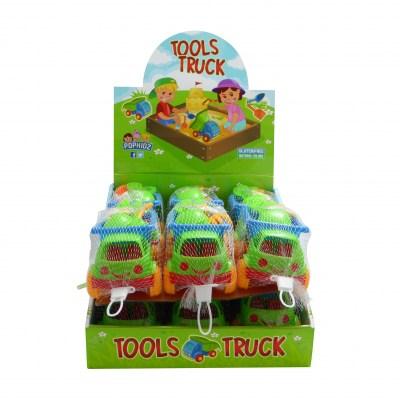 TOOLS-TRUCK-POPKIDZ-DISPLAY