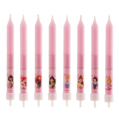 display-12-birthday-candles-princess-9cm (1)