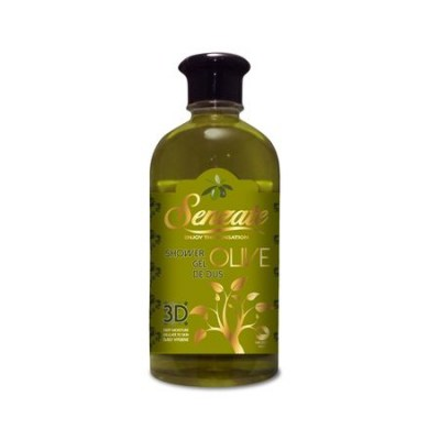senzate olive 500ml