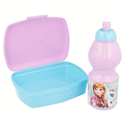 set-vuelta-al-cole-2-pcs-botella-sport-y-sandwichera-frozen-floral (1)