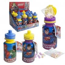 Sticla  Justice League