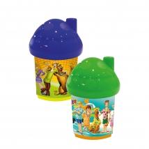 Scooby Doo casuta ciupercuta cu surprize