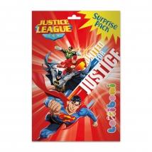 Pachet cu surprize Justice League