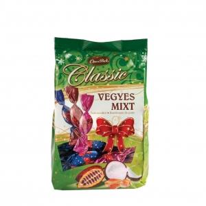 Bomboane de pom Choco Pack