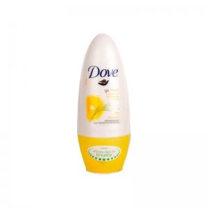 Deodorant Roll On Dove Woman Go Fresh Grapefruit & Lemongrass 50ml