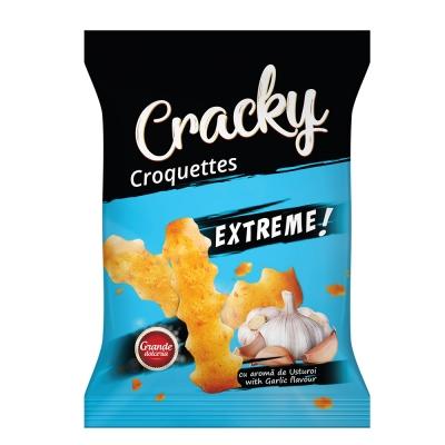 CROCHETE CRACKY EXTREME CU AROMA DE USTUROI