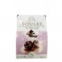 BOULES Praline de ciocolata - cafea