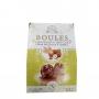 BOULES Praline de ciocolata - alune si cereale