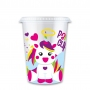 Surprise Party Cup Unicorn