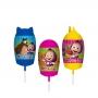 Gift Lollipop Masha si Ursul
