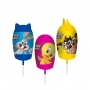 Gift Lollipop Looney Tunes