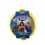 Hamburger cutie alimente Justice League cu surprize