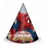 Set 6 coifuri Spider-Man