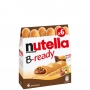 Batoane B-ready Nutella