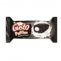 CICI GUSTO Puffies Cake Cacao si Umplutura Lapte 45gr