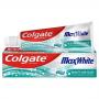 PASTA DE DINTI COLGATE MAX WHITE WHITE CRYSTALS 75ML
