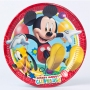 Set farfurii Mickey Mouse