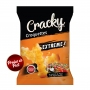 Crochete Cracky Extreme Cu Aroma De Pizza 80g