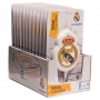Lumanare tort Real Madrid 2D