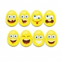 OU cu suprize Smiley Faces Lolliboni