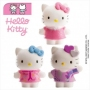 Ornament tort PVC Hello Kitty