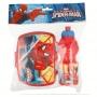 Set caserola si sticla Spiderman
