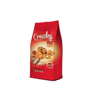 Sticks - Mix - 500g