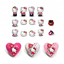 Hello Kitty Surprise Heart
