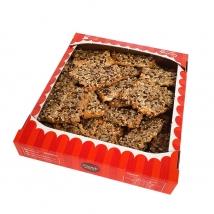 Biscuiti cu Seminte Grande Dolceria 1kg