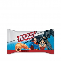 Croissant Justice League cu Crema de Cacao 50g