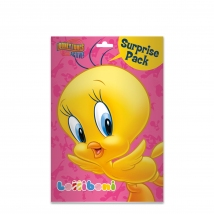 Pachet cu surprize Looney Tunes