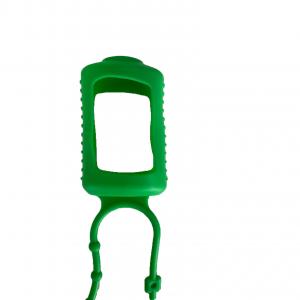 Gel Dezinfectant Hygienium Hygienium 50ml + Manson verde