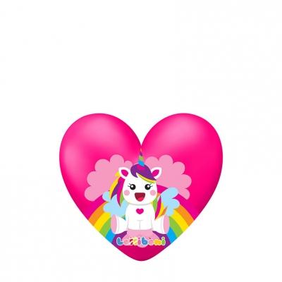 Inimioare cu surprize Unicorn