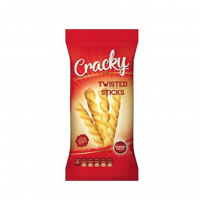 Cracky Twister Sticks 150g