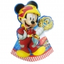 Set 6 coifuri MICKEY Roadster Racers