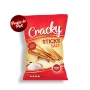 Cracky Sticks Cu Sare 60gr